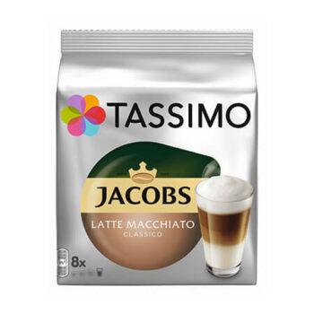 TASSIMO Jacobs Latte Macchiato Classico