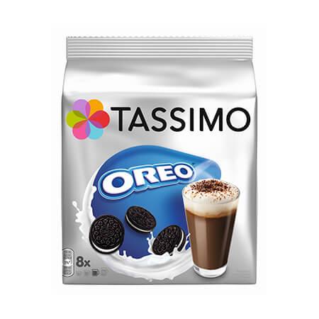 TASSIMO Oreo forró csokoládé