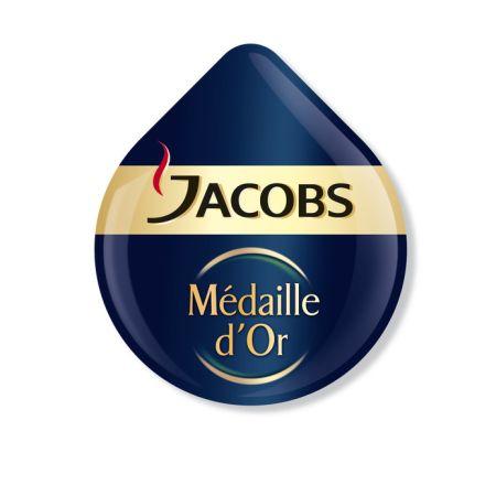 TASSIMO Jacobs Médaille d'Or
