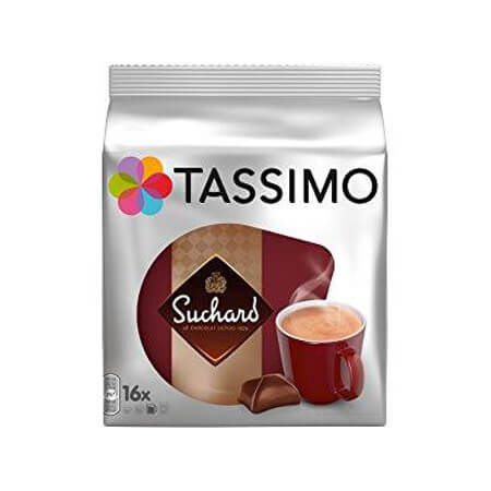 TASSIMO Suchard forró csokoládé