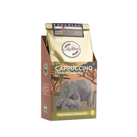 Cafe Frei Cappuccino Tradizionale